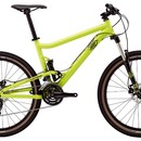 Велосипед Commencal El Camino S