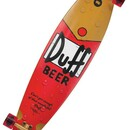 Скейт Santa Cruz The Simpsons Duff Pintail Cruzer