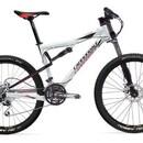 Велосипед Cannondale RIZE 4 LEFTY