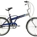 Велосипед Stels City Wind 24
