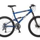 Велосипед GT i-Drive 4 5.0