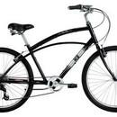 Велосипед K2 Big Easy