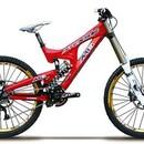 Велосипед Intense M6 FRO