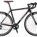 Велосипед Scott CX Team