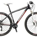 Велосипед Nishiki Bigfoot X29