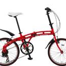 Велосипед Doppelgaenger 244 sea knight