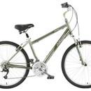 Велосипед Haro Heartland LTD