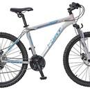 Велосипед FORT Gemini DD
