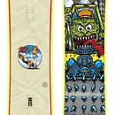Сноуборд Santa Cruz Gremlin Rail Crusher