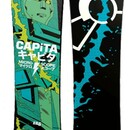 Сноуборд CAPiTA Micro-Scope