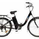Велосипед Eltreco Green City Provence