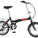 Велосипед Bird Black