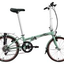 Велосипед Dahon Boardwalk D8