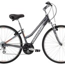 Велосипед Cannondale Adventure Women's 2