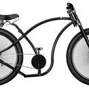Велосипед PG-Bikes Pace
