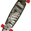 Скейт Stella Longboards Kicktail Ghostship