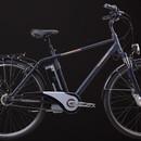 Велосипед Drag eMotion