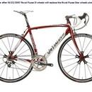 Велосипед Specialized S-Works Tarmac SL