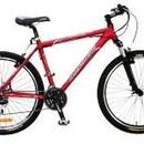 Велосипед Comanche Hurricane FS
