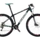 Велосипед Bianchi Methanol 29 SL Team Replica Carbon Ti