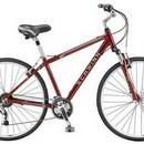 Велосипед Schwinn Voyageur GSL