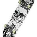 Скейт Amigo Sport Skull