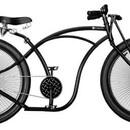 Велосипед PG-Bikes Blacky