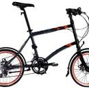 Велосипед Dahon Dash P18