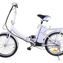 Велосипед Joy Automatic LMTDH-Q-06