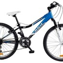 Велосипед IDOL BIKES Touareg 24