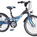 Велосипед S'cool XXLite 20-6 Street