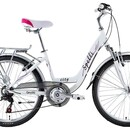 Велосипед Spelli City 24
