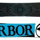 Сноуборд Arbor Relapse