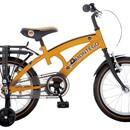 Велосипед Montego 65 Orange