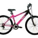 Велосипед Larsen Rapido Ladies