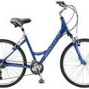 Велосипед Schwinn Sierra GSL Women's