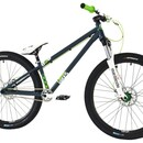 Велосипед DMR 898