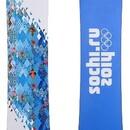 Сноуборд Sochi 2014 202SNBJ