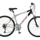Велосипед GT Timberline LTD