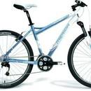 Велосипед Merida Juliet TFS 400-V