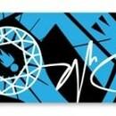 Скейт Alien WorkShop (AWS) Dyrdek OG Signature Large