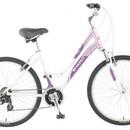 Велосипед Haro Heartland Sport Lady