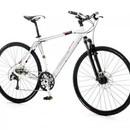 Велосипед Focus Crater Lake