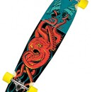 Скейт Stella Longboards Kicktail Octo