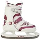 Коньки K2 Annika Jr. Ice (подростковые)