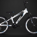 Велосипед Drag Tomahawk SF 20