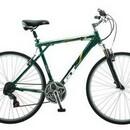 Велосипед GT Nomad