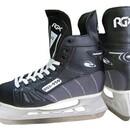 Коньки Альфа-Каприз RGX-950.1 (подростковые)