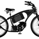 Велосипед PG-Bikes Dark Cruiser