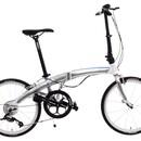 Велосипед Dahon Dr. Hon